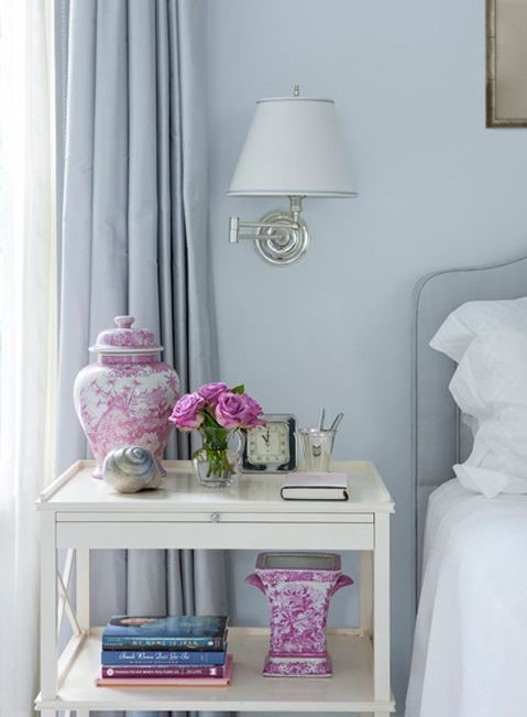 Color of the Year Room Setting #4
